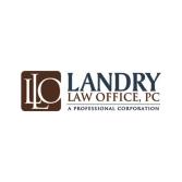 Landry Law Office PC