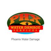 Phoenix Water Damage Services