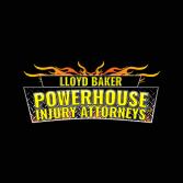 Lloyd Baker Powerhouse Injury Attorneys