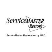 ServiceMaster Restoration by ORC