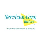 ServiceMaster Restoration by Desert Dry