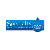Specialty Water Damage Restoration LLC