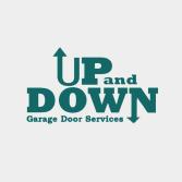 Up and Down Garage Door Services