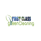 First Class Green Cleaning