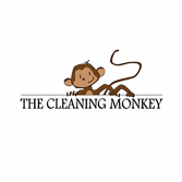 The Cleaning Monkey