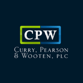 Curry, Pearson & Wooten, PLC