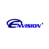 Envision 3 Group, Inc.
