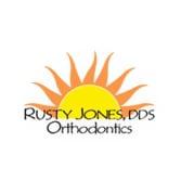 Rusty Jones DDS, Orthodontics