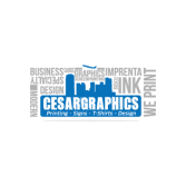 Cesar Graphics