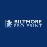 Biltmore Pro Print