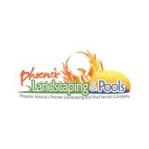 Phoenix Landscaping & Pools