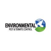 Environmental Pest & Termite Control