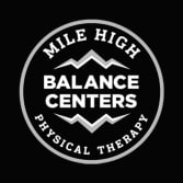 Mile High Physical Therapy & Balance Center