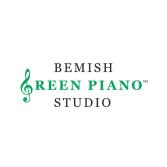 Bemish Green Piano Studio