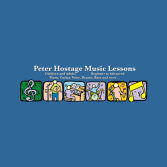 Peter Hostage Music Lessons