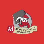 A-1 Piano & Organ Movers