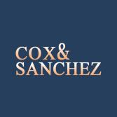 Cox & Sanchez