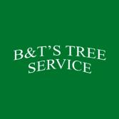 B & T's Tree Service