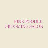 Pink Poodle Grooming Salon
