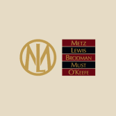 Metz Lewis Brodman Must O'Keefe