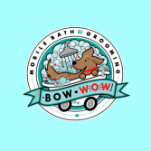 Bow WOW! Mobile Bath and Grooming!