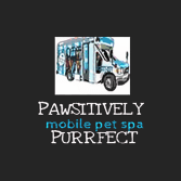 Pawsitively Purrfect Mobile Pet Spa