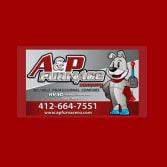 A & P Furnace Company