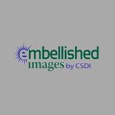 Embellished Images by CSDI