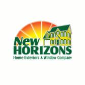New Horizons Home Exteriors & Window Company