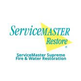 Servicemaster Supreme Fire & Water Restoration