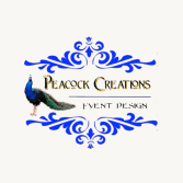 Peacock Creations Event Design