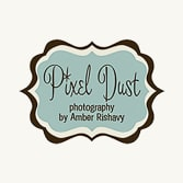 Pixel Dust Photography by Amber Rishavy