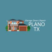 Garage Doors Repair Plano TX