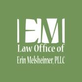Erin Melsheimer