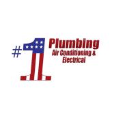 Number 1 Plumbing's Repair Experts