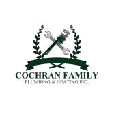 Cochran Family Plumbing & Heating, Inc.