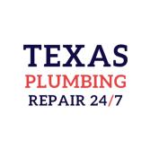 Texas Plumbing Repair 24/7