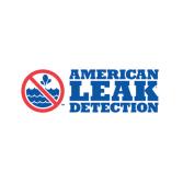 American Leak Detection of East Bay