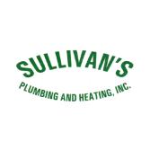 Sullivan's Plumbing & Heating Inc.