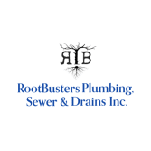 RootBusters Plumbing, Sewer & Drains Inc.
