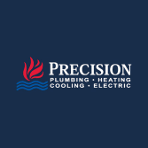 Precision Plumbing, Heating, Cooling & Electrical