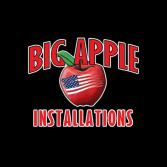 Big Apple Installations