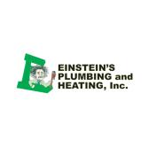 Einstein's Plumbing & Heating, Inc.