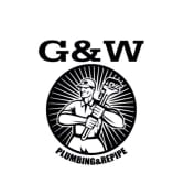G&W Plumbing and Repipe
