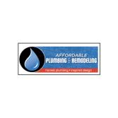 Affordable Plumbing & Remodeling