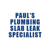 Paul's Plumbing