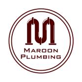 Maroon Plumbing