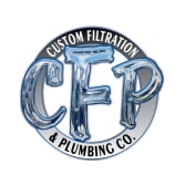 Custom Filtration & Plumbing Co.