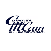 Dwain McCain Plumbing Inc.