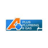 A Plus Plumbing & Gas